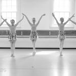 March 2014 Studio Performance:  Ballet C-D