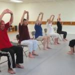 Yoga: Gentle Drop In