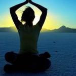 Yoga: Level I-II 8 Class Card