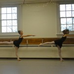 Ballet C Arabesque
