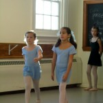 Ballet A