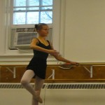 Ballet C Passe