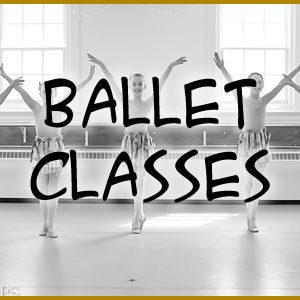 All Ballet Classes