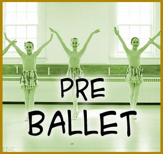 Pre_Ballet