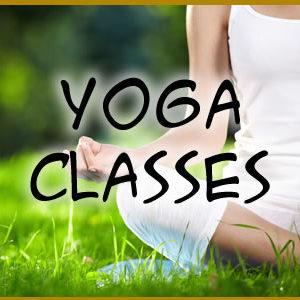All Yoga Classes
