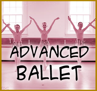 advancedballet
