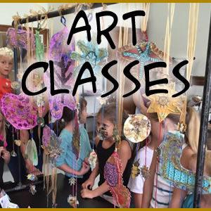 All Art Classes