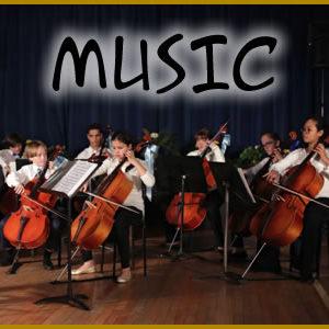 All Music Classes