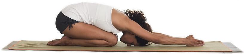 Restorative Yoga Crozet