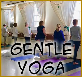 Yoga_Gentle