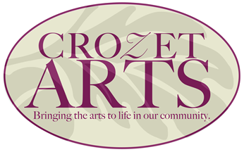 Crozet Arts:  Dance-Music-Theater-Visual Arts-Yoga